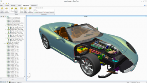 PTC Creo View Visualizadores