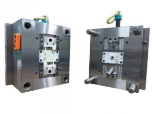 HASCO imprime em 3D insertos de moldes de injeção com a tecnologia de impressão 3D da Stratasys em PolyJet numa questão de horas e com baixos custos.