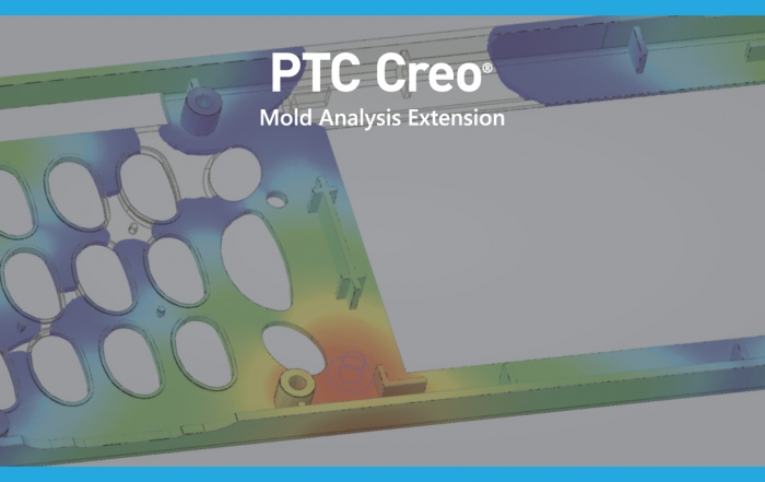 Creo Mold Analysis