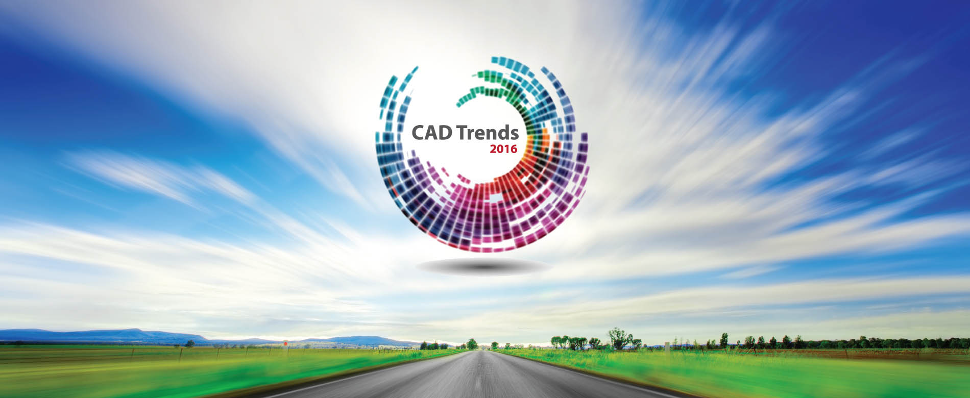 CAD Trends 2016