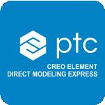 Software de Modelação Direta 3D CAD