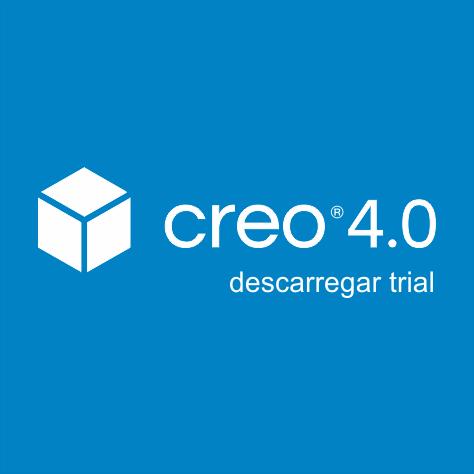 Descarregar Trial Creo