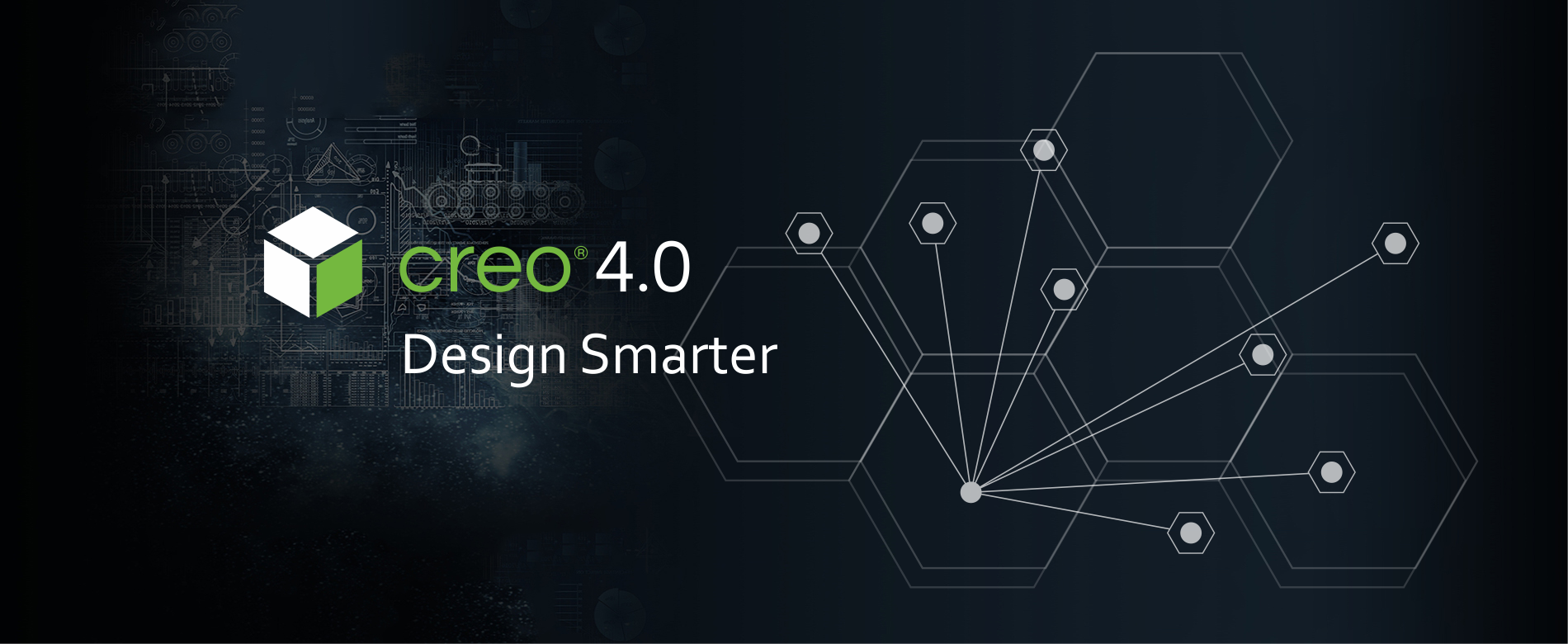 New Creo 4.0