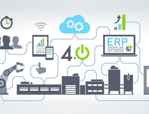 5 Tendências do Futuro da Indústria