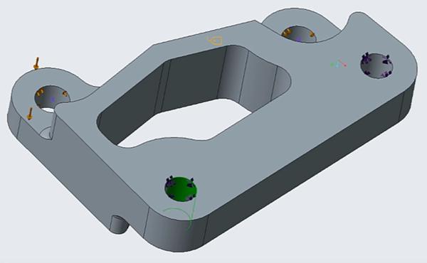 Creo Simulate Flexible Modeling