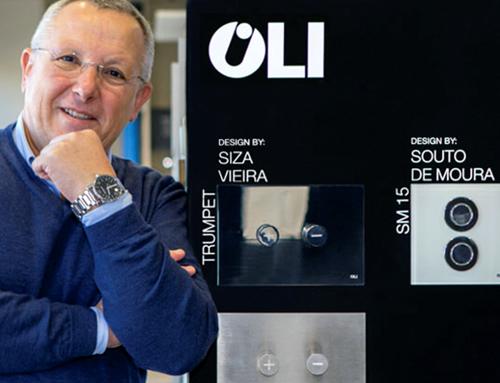 OLI amplia fábrica de Aveiro com investimento de 4 milhões de euros