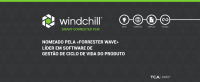 WindChill Lider Software PLM