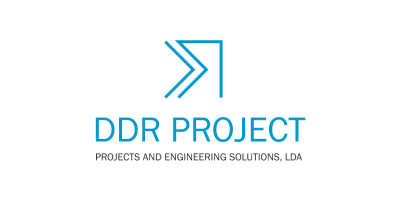 Logo DDR project