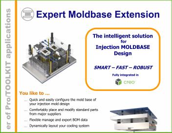Datasheet: Expert Moldbase Extension (EMX)