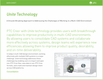 Datasheet: Unite Technology