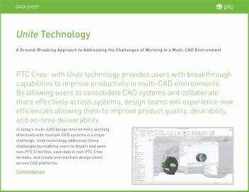 Datasheet: Unite Technology