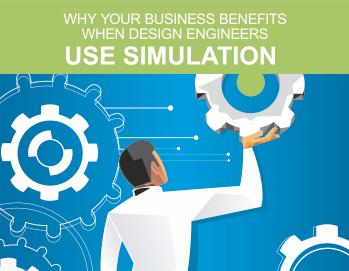 Infográfico: Benefícios da Simulação no seu Negócio