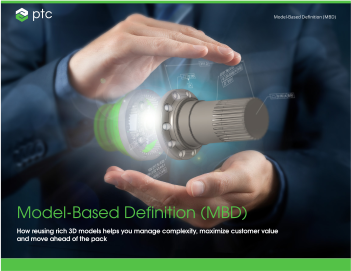 eBook: Model-Based Definition