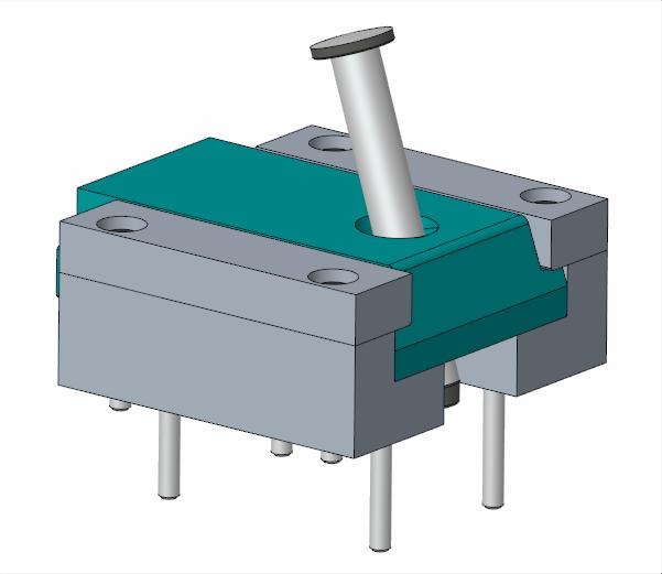 PTC Creo Mechanism Imagem 1