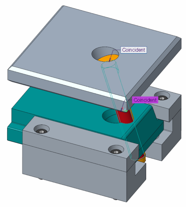 PTC Creo Mechanism Imagem 10