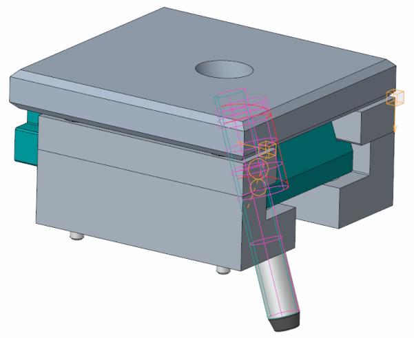 PTC Creo Mechanism Imagem 11