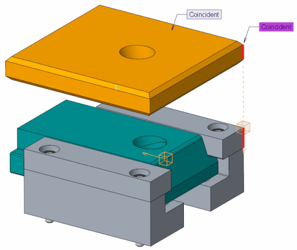 PTC Creo Mechanism Imagem 7