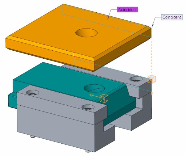 PTC Creo Mechanism Imagem 8