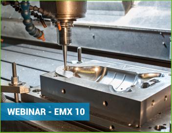 Webinar: Expert Moldbase Extension 10 (EMX)