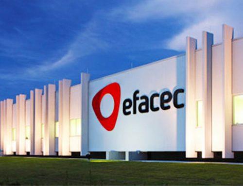 EFACEC, parceira TCA, investe 2, 5 milhões de euros em nova unidade de mobilidade elétrica