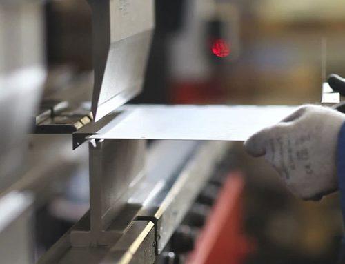 Empresa de chapas metálicas corta nos custos e aumenta a qualidade com o PTC Creo