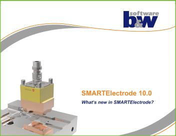 Datasheet: Novidades Smartelectrode 10