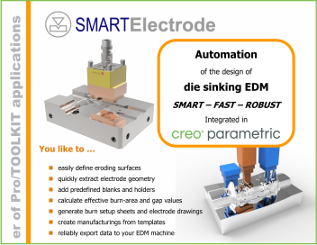 Datasheet: Smartelectrode 10