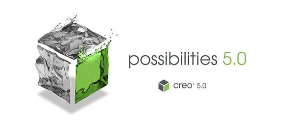 PTC Creo 5.0 Possibilities