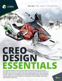 PTC Creo Design Essentials Brochura