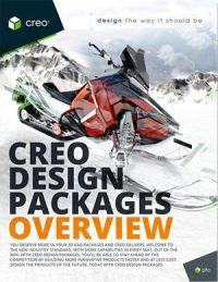 Pacotes Creo Design Essentials