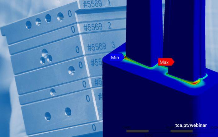 Webinar Analise de fadiga termica em moldes