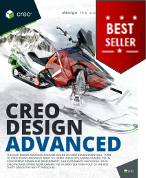 Pacotes Creo Design Essentials