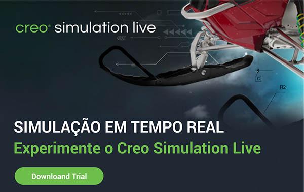 PTC Creo Simulation Live