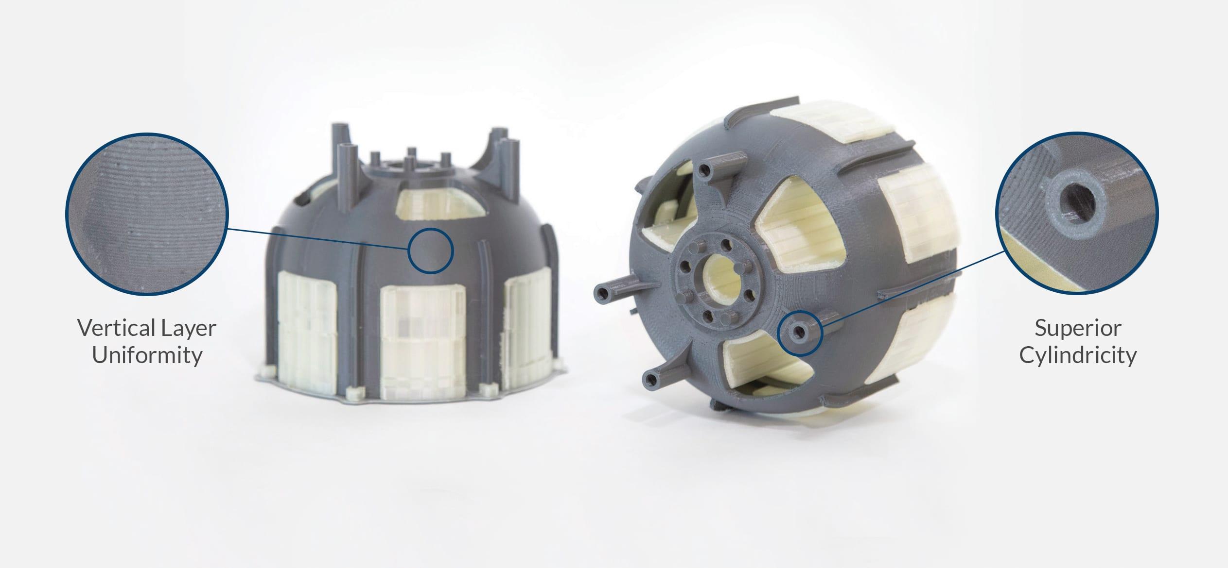 Impressora 3D Makebot Method