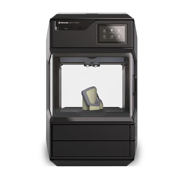 Impressora Discovery 3D Printer
