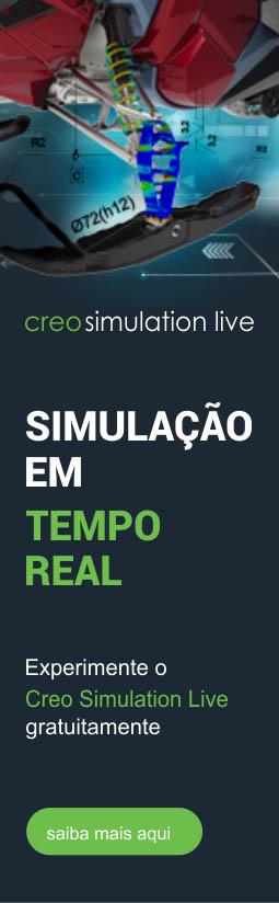 Creo Simulation Live