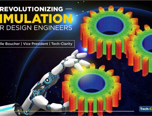 Simulação em engenharia e o seu estado atual no mercado