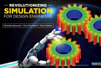 eBook: Simulação em engenharia e o seu estado atual no mercado