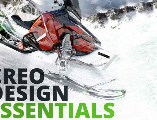 Tudo o que precisa de saber sobre o PTC Creo Design Essentials