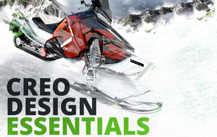 PTC Creo Design essentials