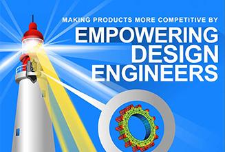 Infográfico: Produtos mais competitivos com a simulação