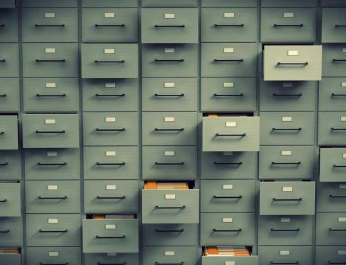 Boas práticas para gestão de ficheiros CAD