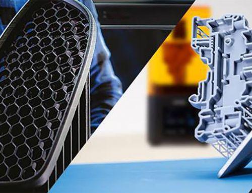 A importância da impressão 3D nas empresas