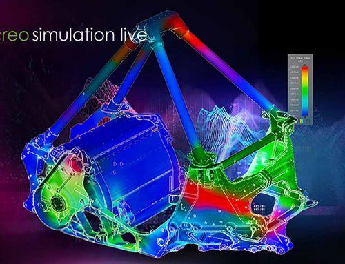 Webinar – Creo Simulation Live