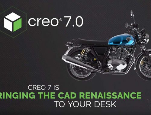 Novo Creo 7.0