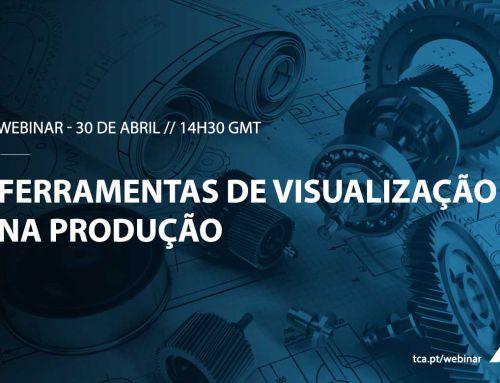 Webinar – Ferramentas de visualização na produção