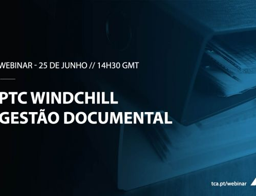 Webinar – PTC Windchill – Gestão Documental