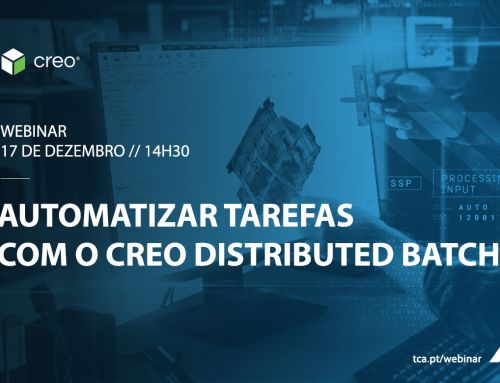 Webinar – Creo Distributed Batch