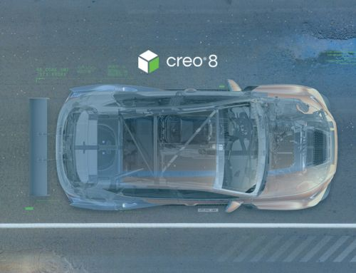 Webinar – Creo 8 Overview